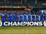 India Outclass Australia To Win ODI Series 2-1