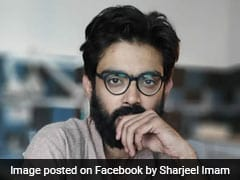 FIR Against Sharjeel Imam Over Alleged