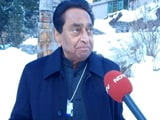 Video : Now, People See An Economy In Distress: Kamal Nath At Davos