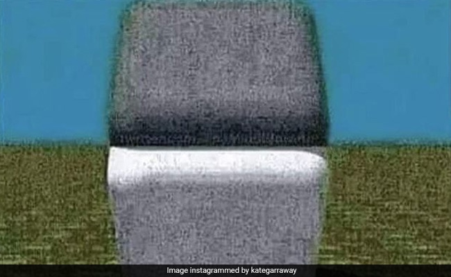 These Two Blocks Are The Same Colour. Optical Illusion Baffles Internet