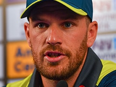 Aaron Finch Says Australia Will Look For India Wins To Relieve Bushfire Sadness