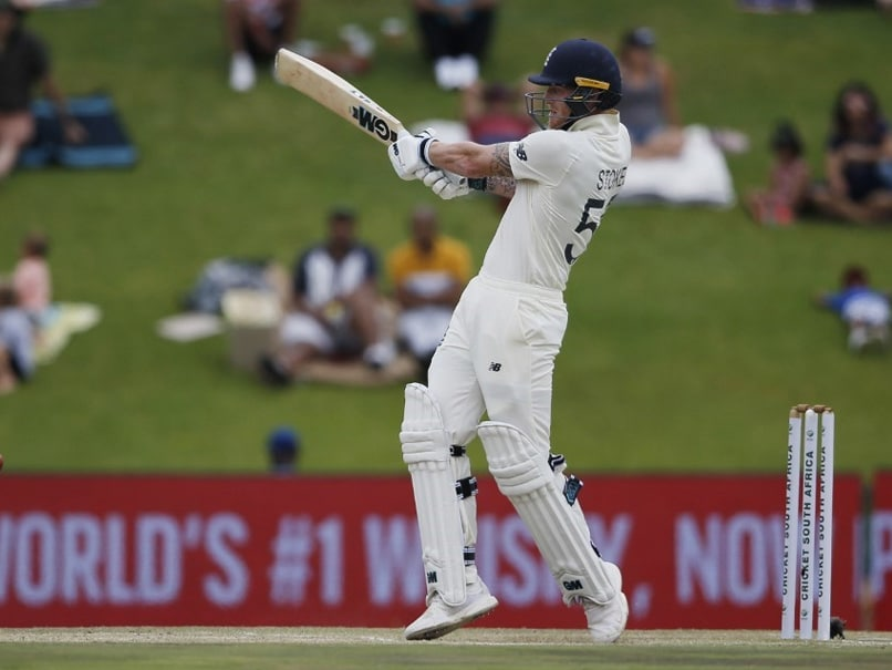 Ben Stokes Returns To Newlands As England Look To Level South Africa Series