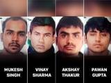 निर्भया मामले के चारों दोषियों को आज तिहाड़ की जेल नम्बर तीन में भेजा जा सकता है