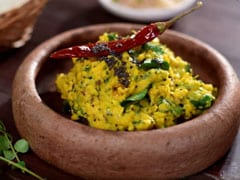 Protein-Rich Winter Diet: Make Maharashtra-Special Jhunka With A Methi Twist (Recipe Video)