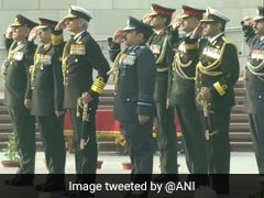 Army Day 2020: PM Modi, President Kovind, Leaders Salute Indian Army