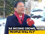 Video: SpiceJet Chairman On Challenges Faced By Civil Aviation