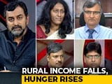 Video: Reality Check: Falling Jobs, Rising Hunger