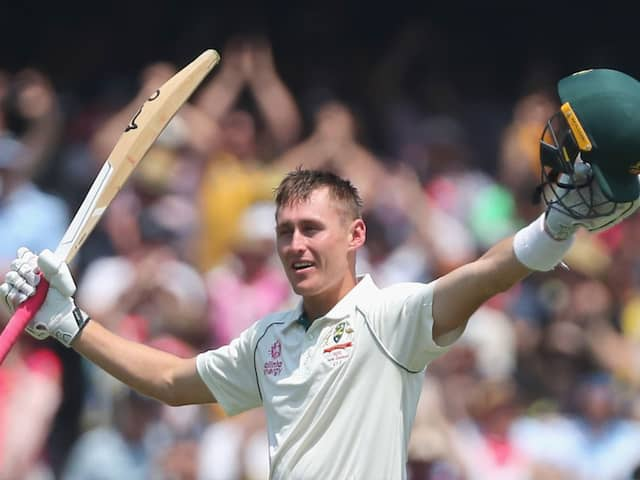 India vs Australia: Marnus Labuschagne Looks Up To Virat Kohli For Success Across Formats