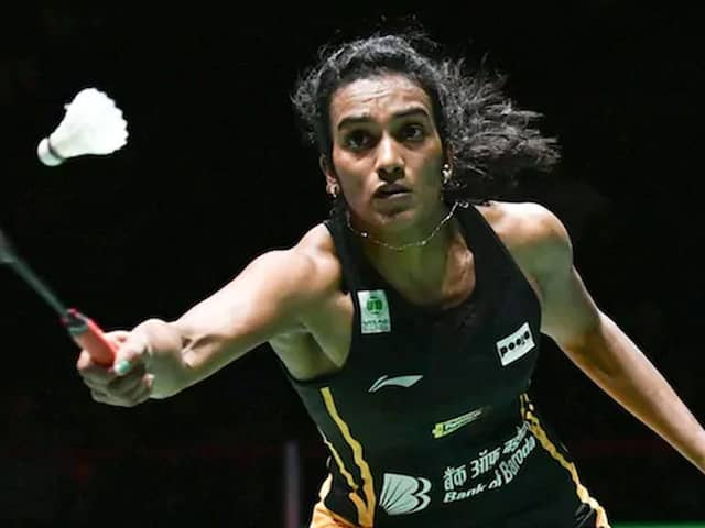 Malaysia Masters: PV Sindhu, Saina Nehwal Eye Improved Showing In 2020