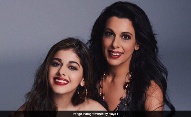 What Alaia Furniturewalla Said About Taking Film Advice From Mom Pooja Bedi