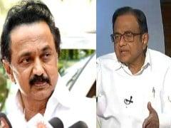 Congress vs DMK: திமுகவுக்கு எதிரான கே.எஸ்.அழகிரி கருத்து; கொதித்த சிதம்பரம்!!