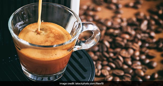 Want The Perfect Espresso Shot? Scientists Say This Is The Ideal Formula