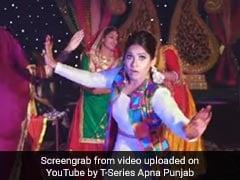 मिस पूजा का नया गाना 'मेहंदी' हुआ रिलीज, सॉन्ग ने यूट्यूब पर मचाई धूम...देखें Video