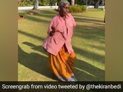 Video Of Granny Dancing At Pongal Celebrations Will Make Your Day
