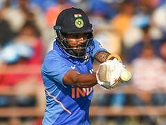 NZ vs IND 1st T20I: यह जवाब केएल राहुल ने दिया कॉन्फ्रेंस में ऋषभ पंत को इलेवन में खिलाने को लेकर