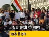 Video : JNU में हुई हिंसा के खिलाफ देश भर में छात्रों ने किया प्रदर्शन