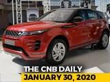 Range Rover Evoque, BS6 Renault Triber, Hyundai Export Milestone