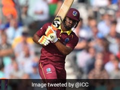 1st ODI: Evin Lewis, Alzarri Joseph Shine As West Indies Cruise To Win Over Ireland