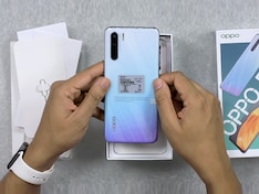 Oppo F15 Unboxing And First Look- Price In India, Key Features, And More