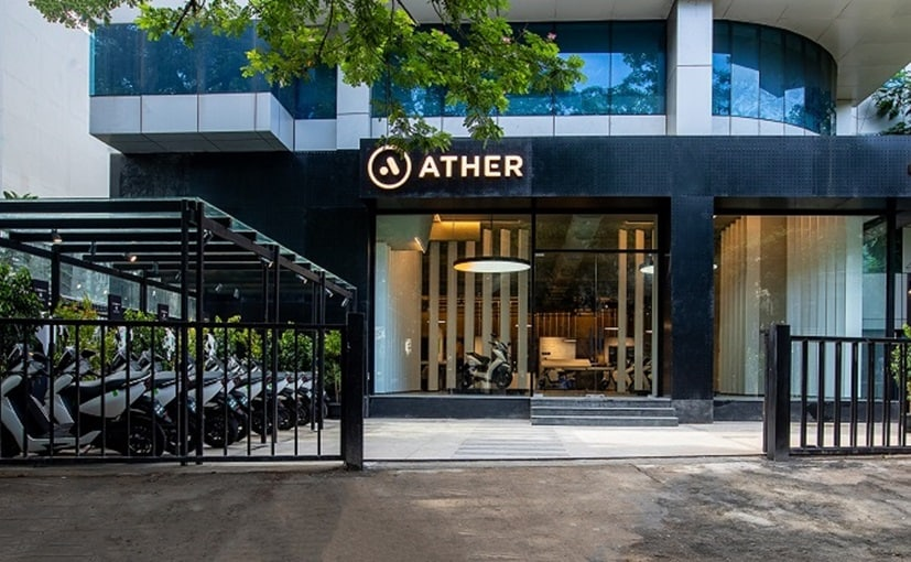 The company currently operates Ather Space in Bengaluru and Chennai