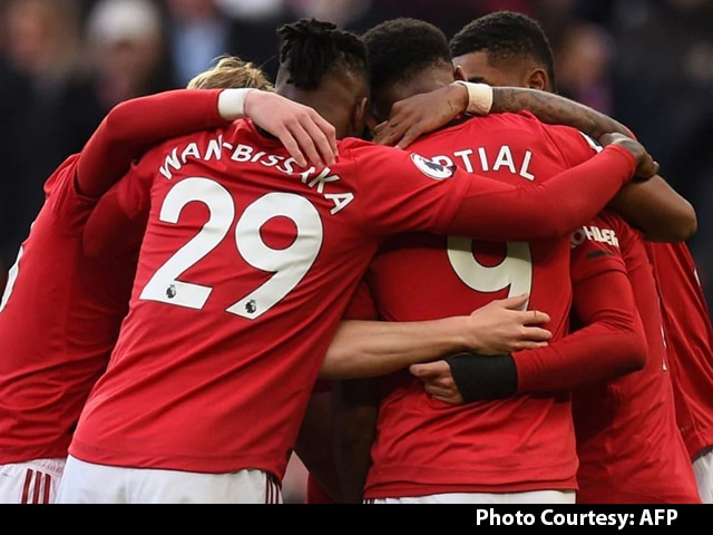 Video : EFL Cup Semi-Final Preview: Manchester United Up Against Mammoth Manchester City Challenge