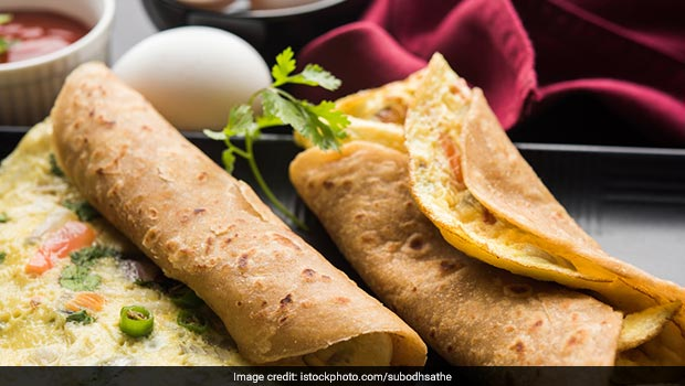Surprise Your Kids With This Jalapeno Cheese Paratha (Recipe Video Inside)