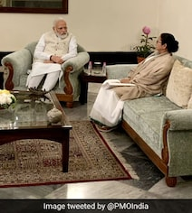 PM Modi Replies To Mamata Banerjee's 'Khela Hobe', Says 'Listen Didi...'