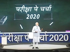 '<i>Pariksha Pe Charcha</i>' Event Is Closest To My Heart: PM Modi