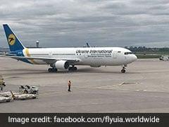 तेहरान से टेकऑफ के बाद 180 सवारियों के साथ यूक्रेनियन एयरलाइन का विमान क्रैश: रिपोर्ट