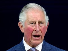 "Prince Charles Calls Climate Change ""Greatest Threat"" To Humanity"