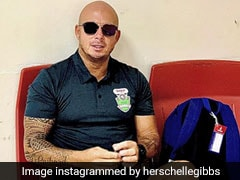 "Herschelle Gibbs Reveals Calling Pakistan Supporters ""Animals"" Led Him To 2-Test Ban In 2007"