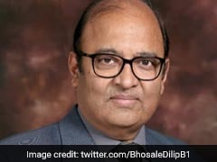 Justice Dilip Bhosale Resigns As Lokpal Member, 9 Months After Appointment