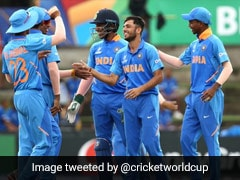 U-19 World Cup: India Beat New Zealand To Set Up Quarter-Final Clash With Australia