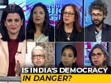 Video : Republic At 70: Is India's Democracy In Danger?