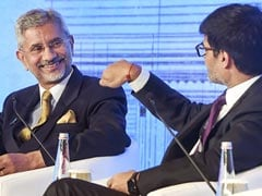 "India ""Prisoner Of Its Past Image"", Must Get Over It: Foreign Minister S Jaishankar"