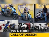 Video : TVS NTorq Call Of Design Contest
