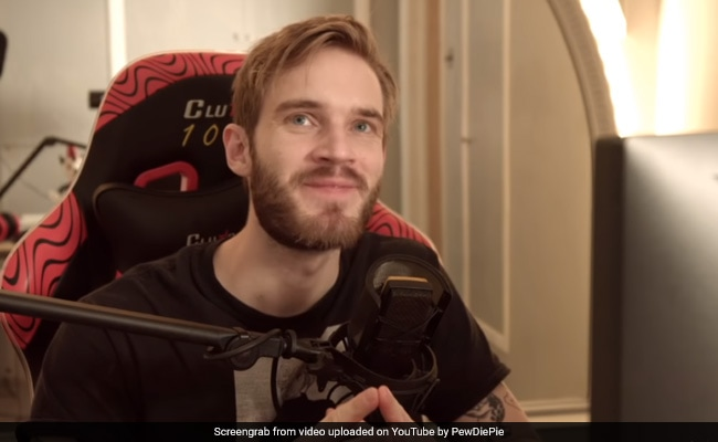 """""""I'm Out"""": PewDiePie Posts Last Video On YouTube"""
