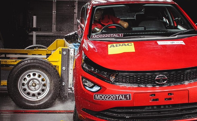 Global NCAP Head Urges Maruti Suzuki To Manufacture 5-Star Safety Rated Cars