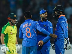 India vs Australia, 3rd ODI: When And Where To Watch Live Telecast, Live Streaming