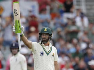 South Africa vs England: Pieter Malans Half-Century Leads South Africas Charge In Record Chase