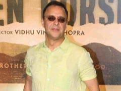 'Kashmiri Pandits Not Beggars, Stood On Our Feet,' Says <I>Shikara</I> Director Vidhu Vinod Chopra
