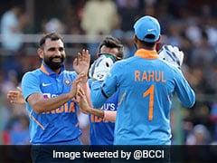 India vs Australia: Ravi Shastri Hails India