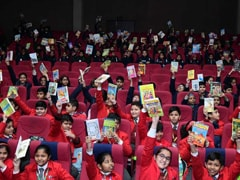 'One Nation Reading Together': Over 2 Million Students Read Books For Fun
