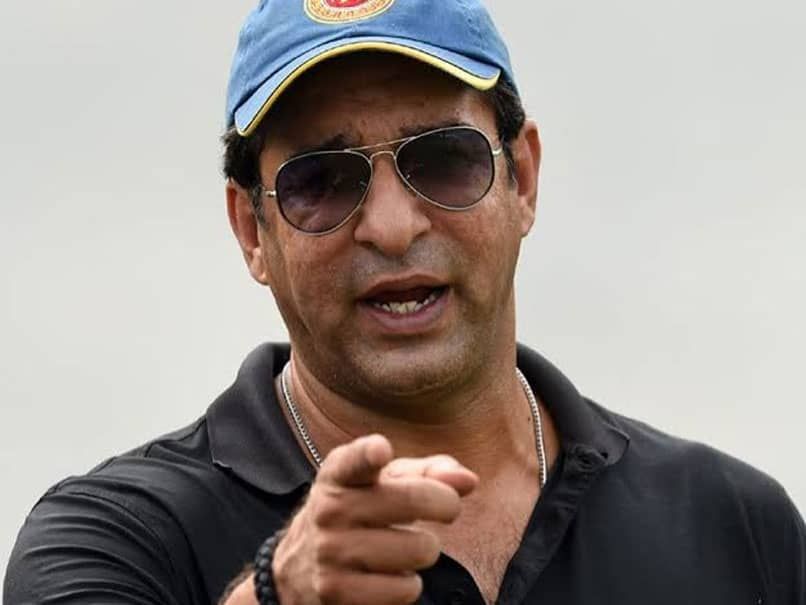 "Wasim Akram Unhappy After Losing ""Family Heirloom"" Watch On Flight"