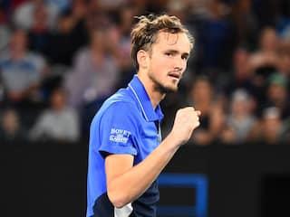 Australian Open: Daniil Medvedev Brushes Aside Alexei Popyrin In Straight Sets To Enter Last 16