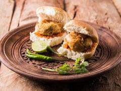 Vada Pav Trends On Twitter As Sachin Tendulkar Reveals How He Likes The Mumbai Street Food