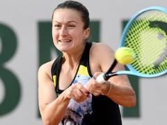 Dalila Jakupovic Suffers Coughing Fit Due To Bushfire Smoke During Australian Open Qualifying Match. Watch