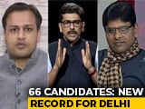 Video : Did BJP Delay Arvind Kejriwal's Nomination Filing?