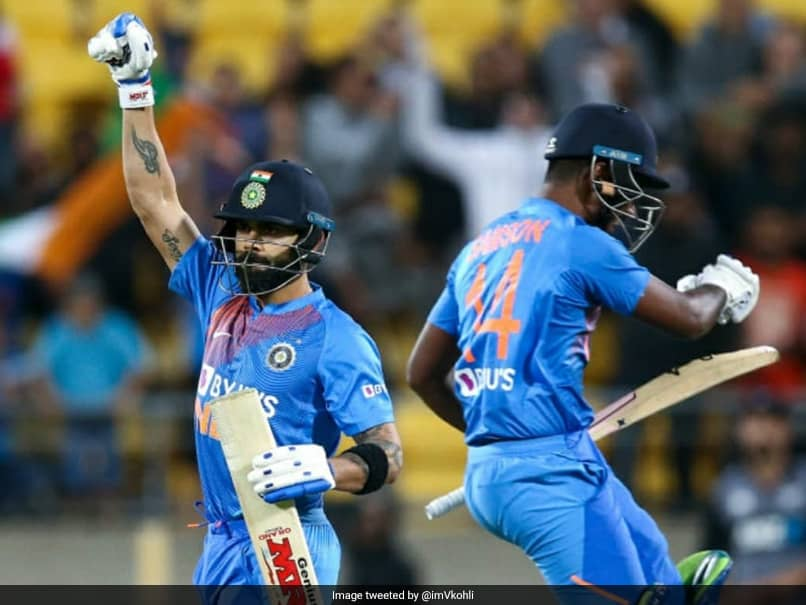 "New Zealand vs India, 4th T20I: Virat Kohli Says ""Something New"" Learned In Two Super Over Wins Over New Zealand"