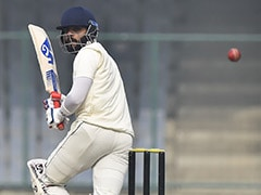 Ranji Trophy: Dhruv Shorey, Nitish Rana's Fifties Help Delhi Recover From Early Blows Against Punjab
